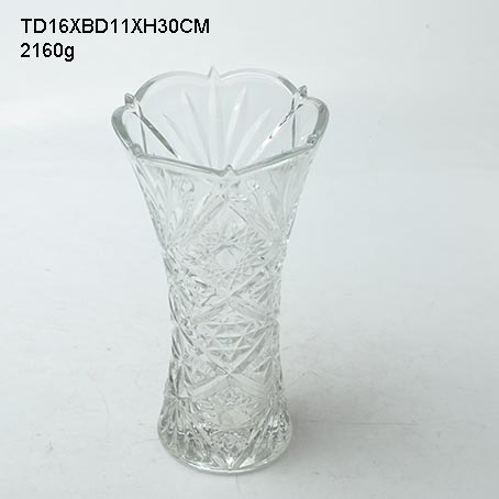 We Export Glass Vase