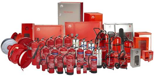 We Make Fire Fighting Euqipment In High Quality At Competitive Price