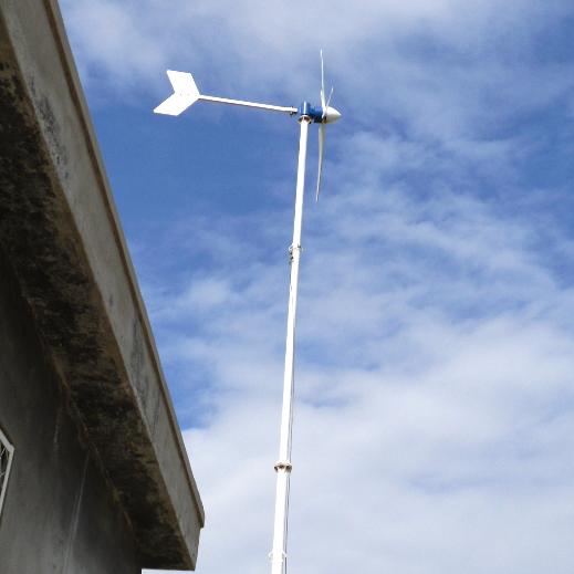 We Provide Windwings Wind Turbine Generator