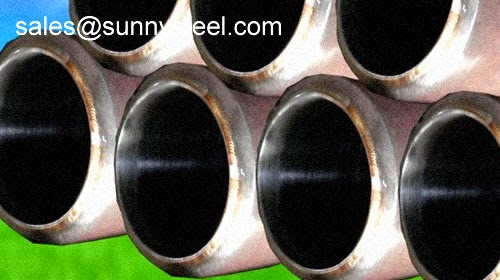 Wear Resistant Alloy Composite Pipe