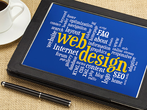Web Design Development Seo Social Media Marketing