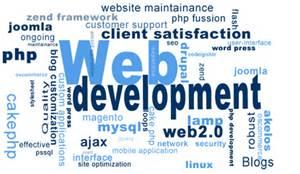 Web Development And Website Design Service