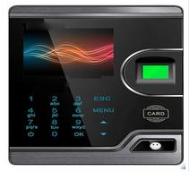 Wechat Fingerprint Time Attendance System Stg T1
