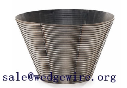 Wedge Wire For Mine