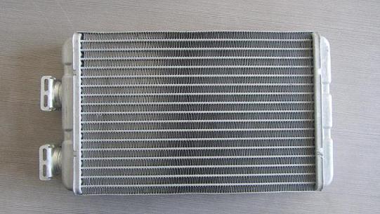 Weibang Auto Aluminum Heat Exchanger Wbq 028