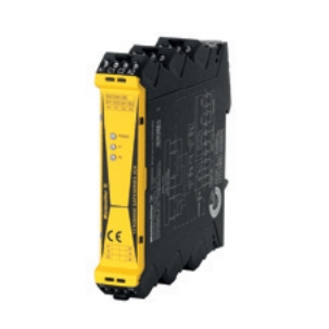 Weidmuller Safety Relay Series Sil3 Type Scs 24 V Dc P2sil3es