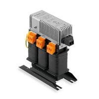Weidmuller Unregulated Power Supplies 8628620000