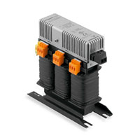 Weidmuller Unregulated Power Supplies 8628630000