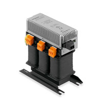 Weidmuller Unregulated Power Supplies 8628650000