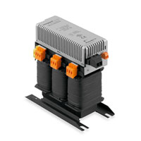 Weidmuller Unregulated Power Supplies 8628660000