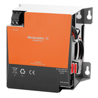 Weidmuller Ups Power Supply 1251080000