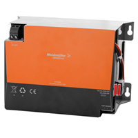 Weidmuller Ups Power Supply 1251090000