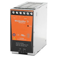Weidmuller Ups Power Supply 1251220000
