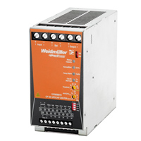 Weidmuller Ups Power Supply 1370050010