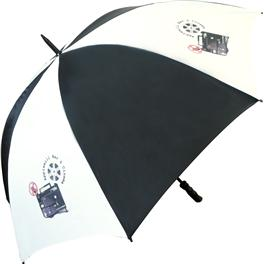 Welcomed Golf Umbrella
