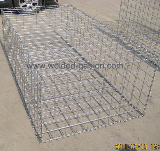 Welded Gabions Gabion Baskets Boxes Cage