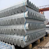 Welded Steel Pipe Longitudinal Gb T13793 2008 Made In China