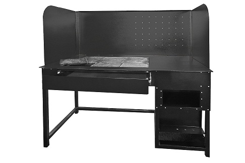Welder Workplace Table