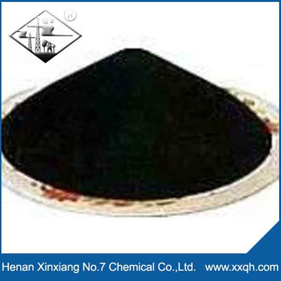 Well Drilling Shale Stabilizer Sodium Sulfonated Asphalt
