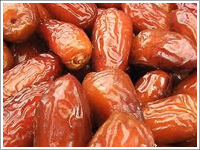 Wet Date Is The Name Of Fruit Palm