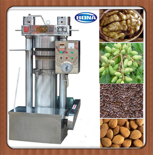 What Is Cooking Oil Pressing Machine