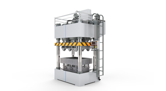 What Is The Main Features Of Presswood Pallet Machine