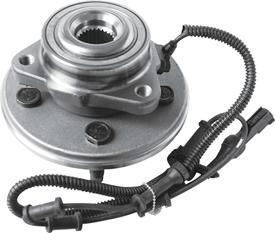 Wheel Hub 65292 Bearing