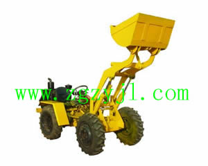 Wheel Loaders Factory