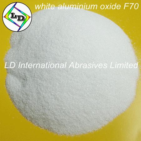 White Aluminum Oxide Abrasive