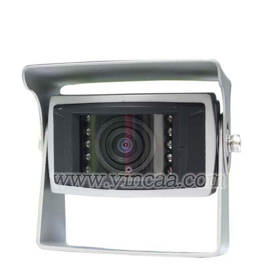 White Color Sony Ccd 150 Mirror Non Image Auto Optional Rear Camera