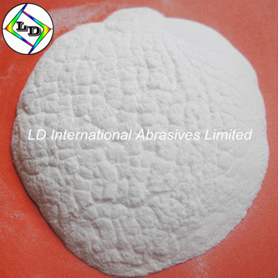 White Corundum Powder For Surface Treatment