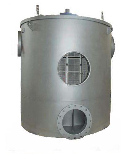 White Water Sieve Machine