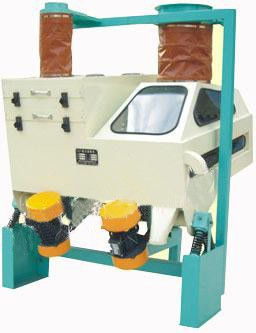 Whole Grain Wheat Mill Machine