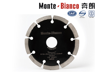 Whole Sintered Diamond Cutting Disc Saw Blade For Ceramic Porcelain