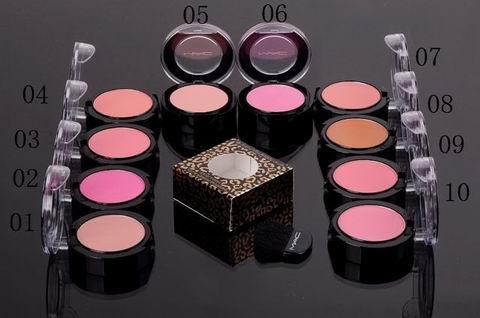 Wholelsale Mac Makeup Blush