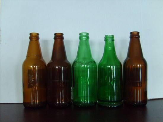 Wholesale Glass Bottles And Jars