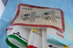 Wholesale Hot Selling Non Stick Fibreglass Silicon Baking Mat