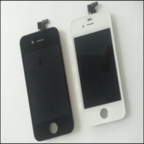 Wholesale Lcd For Iphone 4 With Digitizer Assembly