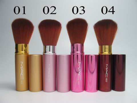 Wholesale Mac Makeup Brush Set