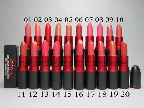 Wholesale Mac Makeup Lipstick