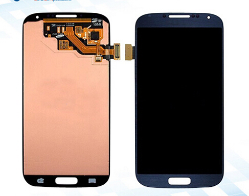 Wholesale Original Lcd For Samsung Galaxy S4 I9500 Screen Assembly