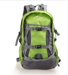 Wholesale Promotional Camping Sports Backpacks Custom Advertising Mens Backpack