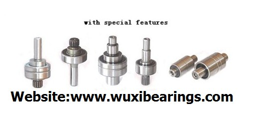 Wib1938117 Os Water Pump Bearing