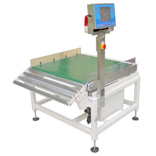 Wide Range Checkweigher