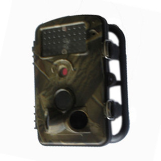 Wideview Infrared Trail Cameras With Over 100 Degree Lens Invisible Night Vision