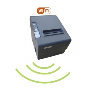 Wifi Thermal Receipt Pos Printer
