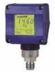 Wika Pressure Transmitter Ew 68053 50 Model 4292333