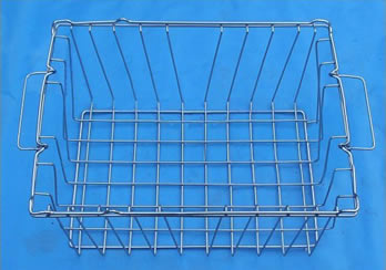 Wire Basket For Instruments Sterilization