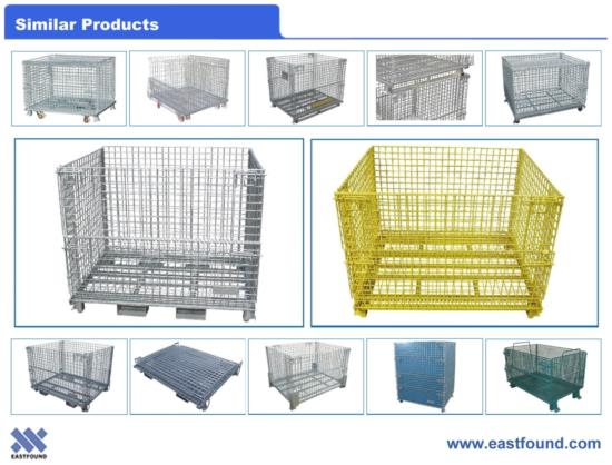 Wire Container Offer