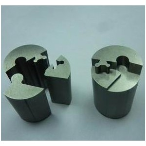 Wire Edm Cutting Metal Parts